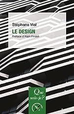 Le design de Stéphane Vial