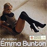Songtexte von Emma Bunton - Life in Mono