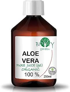 Amazon.es: aloe vera 100 puro