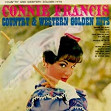 Country & Western Golden Hits by Connie Francis (1998-05-03)