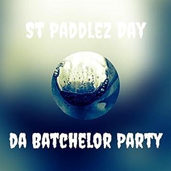 St Paddlez Day