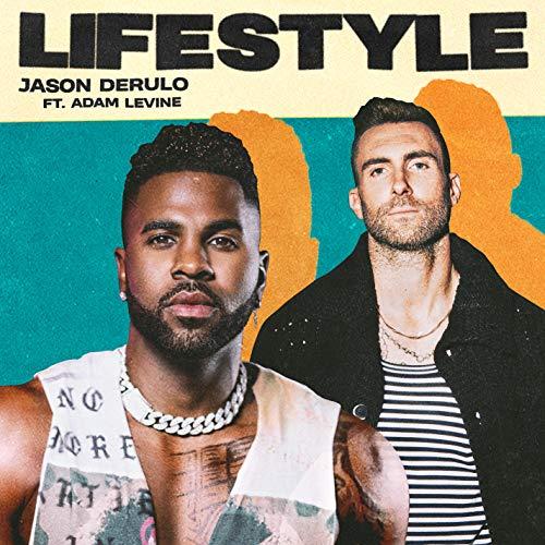 Jason Derulo – Lifestyle MP3