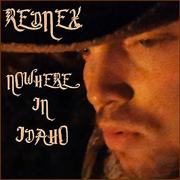 Nowhere in Idaho (Remixes)