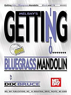 Getting into Bluegrass