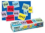 Lauri Pocket Chart Cards - Sight Words...
