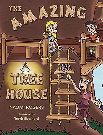 The Amazing Tree House