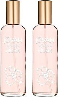 Jovan Musk For Women Eau De Cologne Spray 100Ml, Pack Of 2, 3.4 Fl Oz
