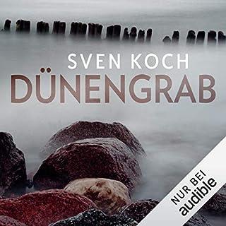 Dünengrab Titelbild