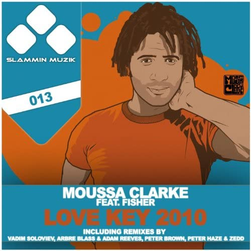Moussa Clarke feat. Fisher