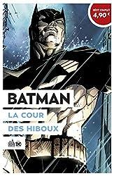 Batman - La Cour des Hiboux - Opération été 2020 de Snyder Scott