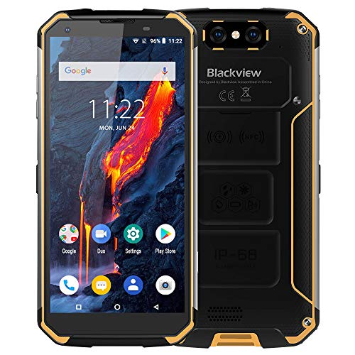 Blackview BV9500 Moviles...