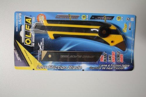 Olfa, Cuttermesser, Modellnummer: L5+ Klinge LFB