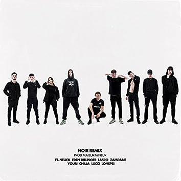 Noir remix