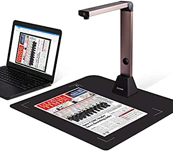 iOCHOW S1 High Definition Portable Document Scanner