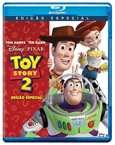 Toy Story 2 Edição Especial 2010 Bd