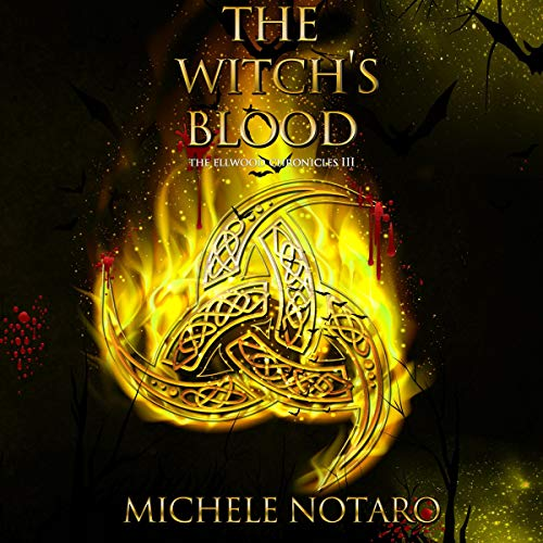 The Witch's Blood Audiobook By Michele Notaro cover art