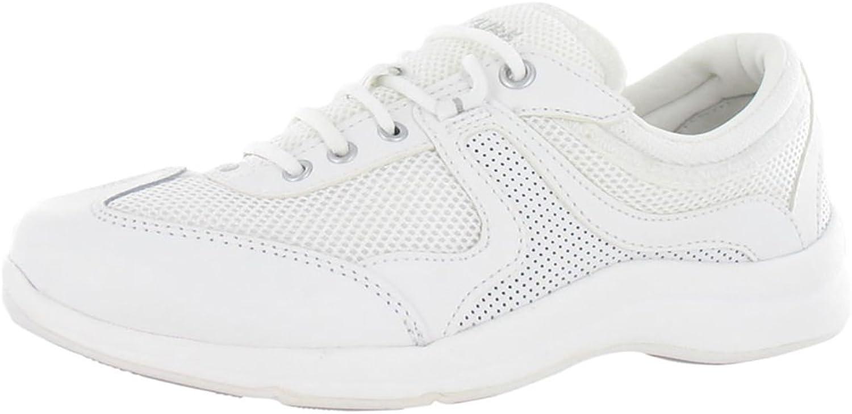 Ryka Liberty Lace Up Women's shoes Size White