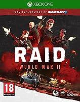 RAID World War II (Xbox One) (輸入版)