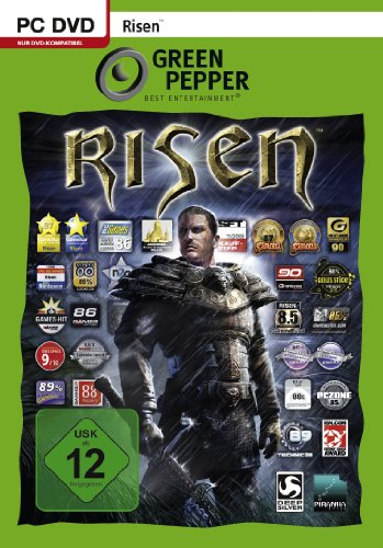 Photo of Risen 1 (PC) (USK 12)