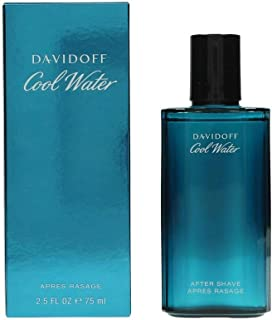 Davidoff Perfume  - Cool Water by Davidoff - perfume for men - Eau de Toilette, 75ml