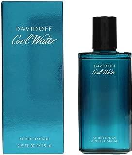 Davidoff Perfume  - Cool Water by Davidoff - perfume for men - Eau de Toilette, 75ml