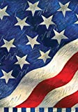 Toland - Star-Spangled Banner - Decorative Patriotic America Independence USA-Produced Garden Flag