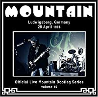 Official Live Mountain Bootleg Series, Vol. 15: Live in Ludwigsberg Germany