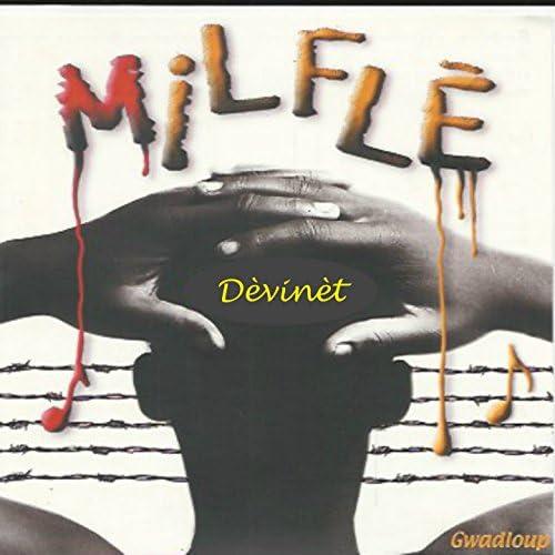 Groupe Milflè feat. Swanha Desvarieux