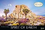 Spirit of Earth 2020: Großer Foto-Wandkalender über die atemberaubende Natur unserer Erde. Panorama Querformat: 58x39 cm. - Korsch Verlag