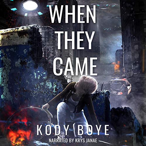 When They Came Audiobook By Kody Boye cover art