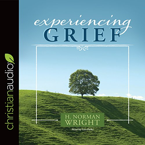 Experiencing Grief audiobook cover art