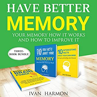 Have Better Memory cover art