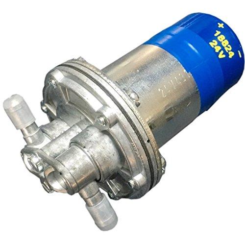 Hardi 18824 Benzinpumpe / Kraftstoffpumpe für 24 Volt und über 100 PS