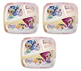30 Best Zak Designs Kids Plates