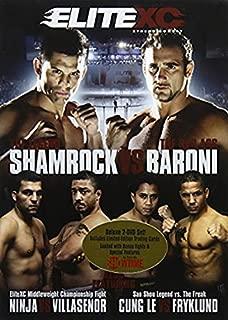 EliteXC: Shamrock vs Baroni