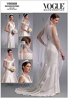 Best bridal dress sewing patterns Reviews