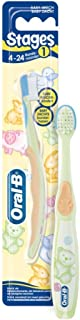 Oral-B Pro-Health Stage 1 Baby Soft Toothbrush 1 ea