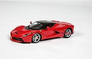 Bburago Ferrari LA Ferrari Scale Diecast Car Vehicle, 1:24