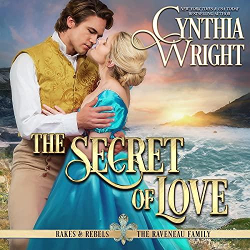 The Secret of Love cover art