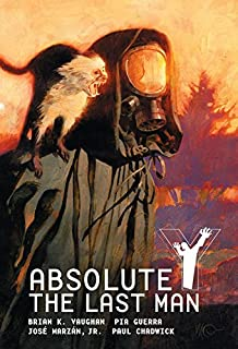 Absolute Y: The Last Man Vol. 1 (1401254292) | Amazon price tracker / tracking, Amazon price history charts, Amazon price watches, Amazon price drop alerts