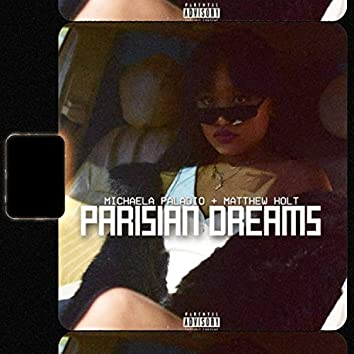 Parisian Dreams (feat. Matthew Holt)