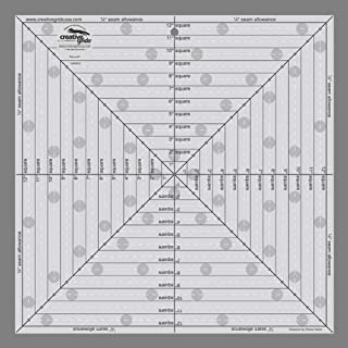 Best creative grids square it up ruler Reviews
