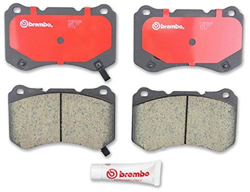 Brembo P28059N Front Disc Brake Pad | Amazon