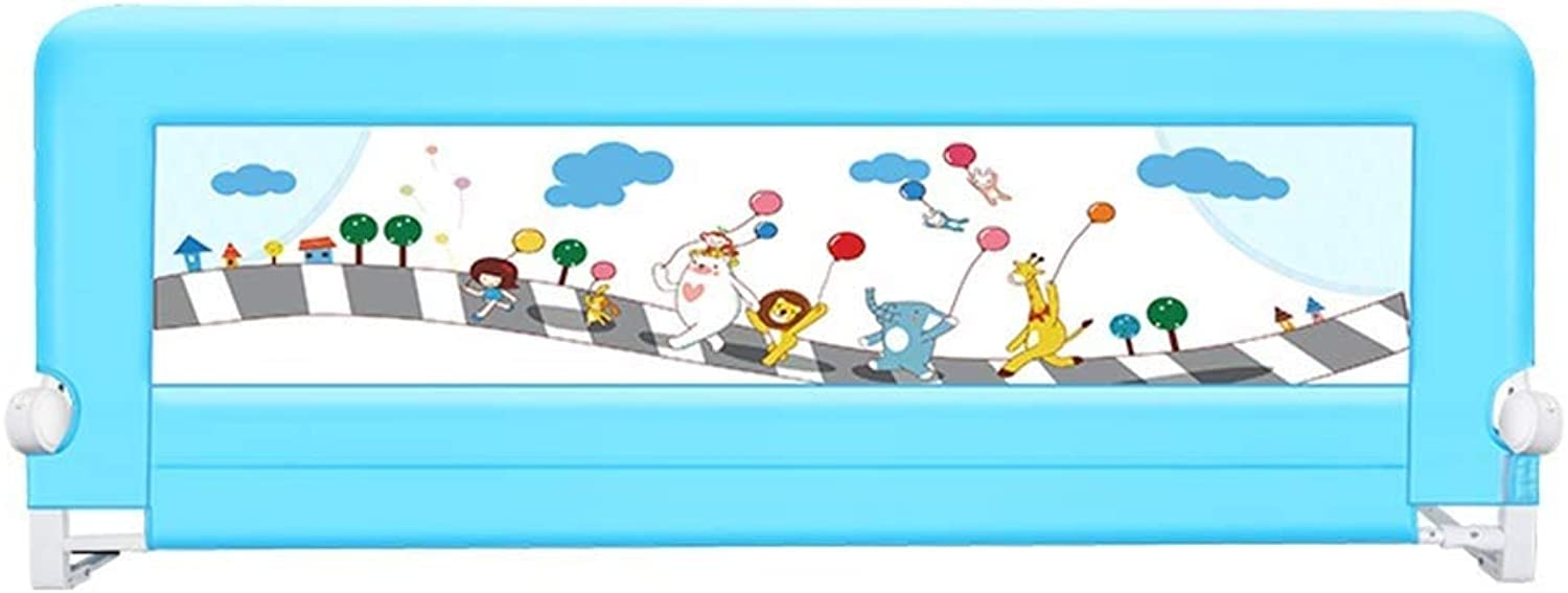 Baby Crib Bumpers Bedding Cartoon Baby Bedding Sets Bed Safety Baby Fence Bed Sheet Thickening Babies Bumper (Size   150cm)