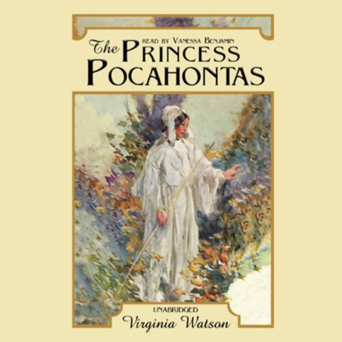 The Princess Pochahontas cover art