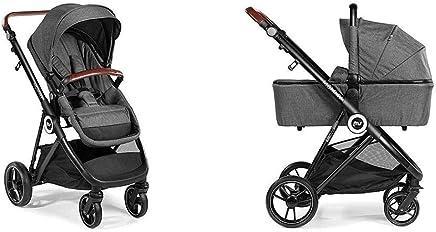 Amazon.es: Innovaciones MS - Carritos, sillas de paseo y accesorios ...