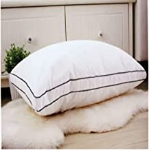 Slowly Rebounding Memory Hotel Pillow By Hours, Size 50x70 cm, Polyurethane