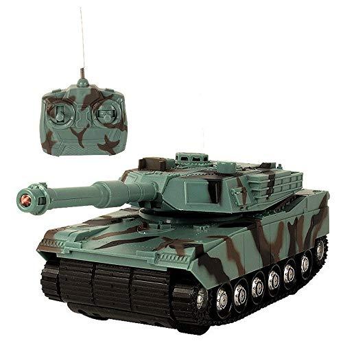 AIOJY Eléctrico del Tanque de Control Remoto Paquete eléctrico de 360 °...