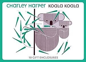 Charley Harper Koala Koala Boxed Gift Enclosures
