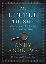 Best andy andrews the little things Reviews